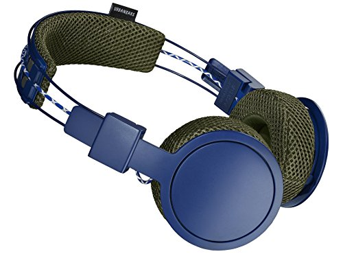 Urbanears Hellas - Kopfhörer mit Mikrofon