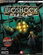 Bioshock Signature Series Guide (PS3) de BradyGames