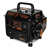 Choosing The Best Portable Generator For Camping