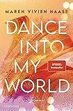 Dance into my World: Roman (Move District 1)