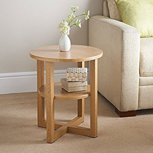 Milton Side Table