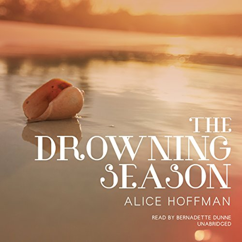 The Drowning Season audiobook cover art