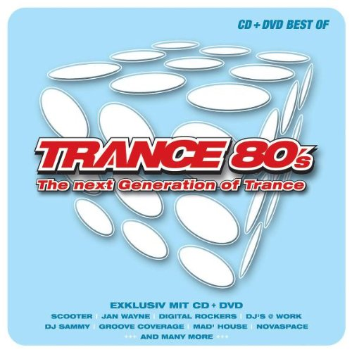 Trance 80s-Best of