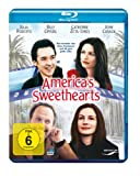 Die Blu-ray von America's Sweethearts bei Amazon