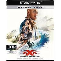 XXX: The Return Of Xander