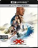 Xxx: The Return Of Xander Cage (2 Blu-Ray) [Edizione: Regno Unito] [Italia] [Blu-ray]
