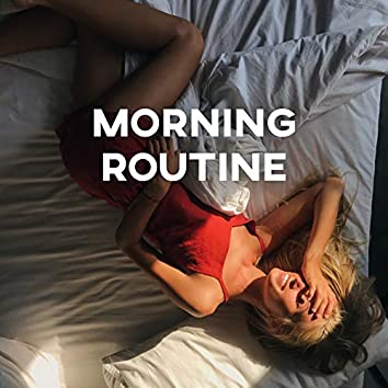 Morning Routine – BGM Jazz to Start Your Day Off Right