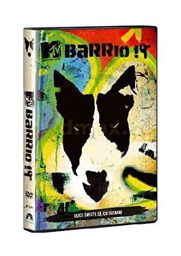 MTV Barrio 19 [DVD] [Region 2] (Deutsche Untertitel)