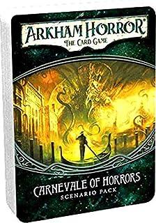 Fantasy Flight Games Arkham Horror LCG Carnevale of Horrors