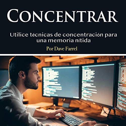 Concentrar [Concentrate] cover art