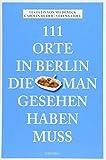 Buch 111 Orte Berlin