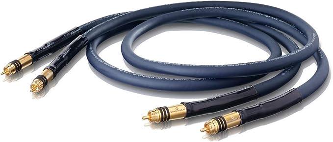 Oehlbach Xxl Series 1 50 High End Stereo Elektronik