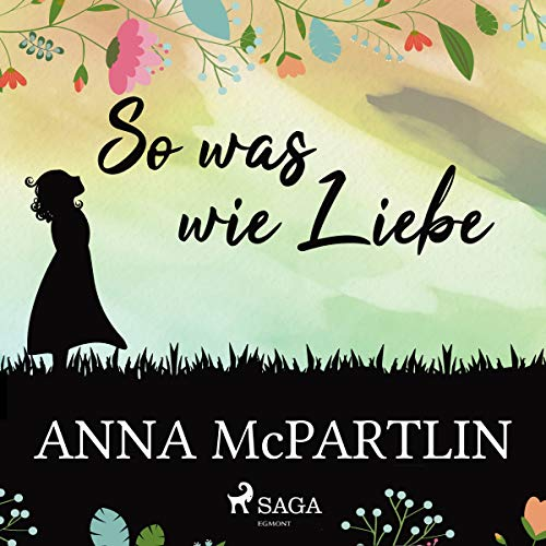 So was wie Liebe audiobook cover art