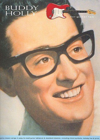 Buddy Holly for Guitar