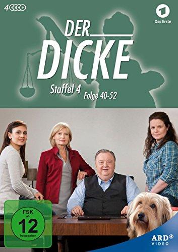 Staffel 4/Folgen 40-52 (4 DVDs)