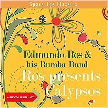 Ros presents Calypsos (Album of 1951)