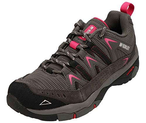 McKINLEY Freizeitschuhe Cisco Comfort Damen, Schuhgröße:38