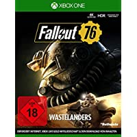 Fallout 76 - [Xbox One]