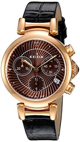 Edox Watches MFG Code 10220 37RC BRIR