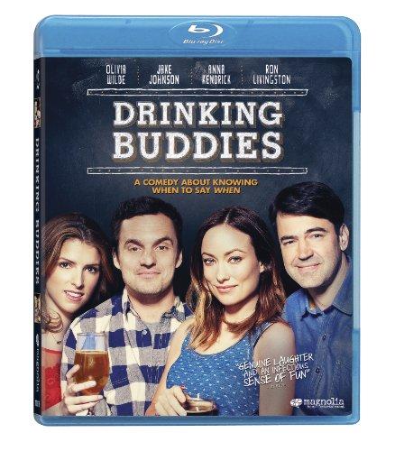 Drinking_Buddies [Reino Unido] [Blu-ray]