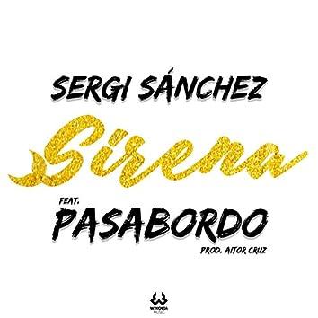 Sirena (feat. Pasabordo)