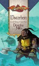 Winterheim: Icewall Trilogy, Book 3