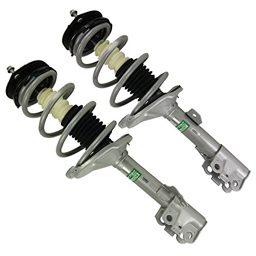 Front Pair Complete Strut Assembly for Lexus RX350