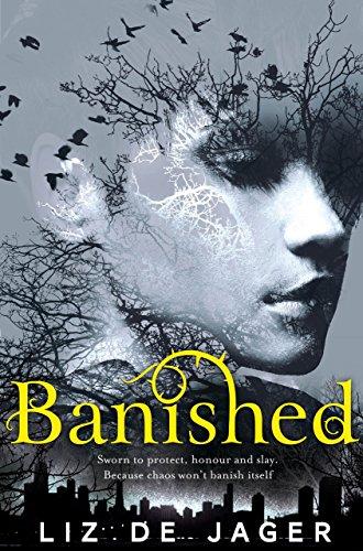 Banished (Blackheart Legacy Book 1) (English Edition)