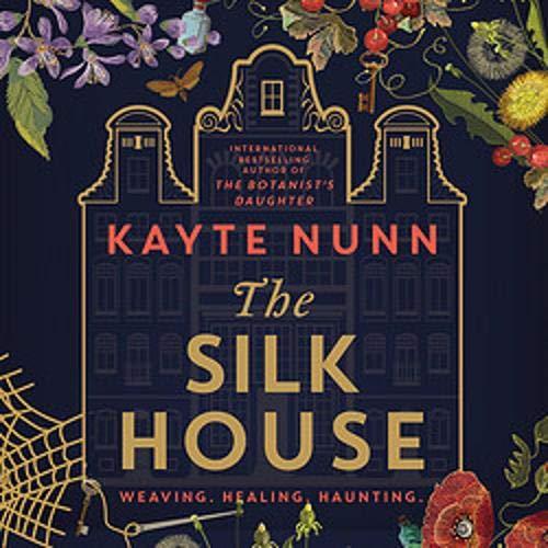 The Silk House cover art