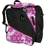 Transpack Ice Bag Pink Snowflake