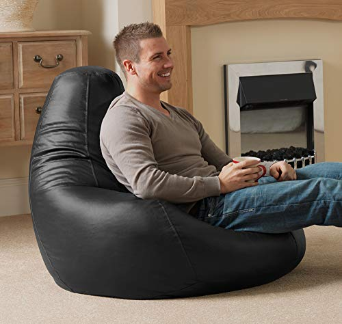 Bean Bag Bazaar 'Reclinable de...