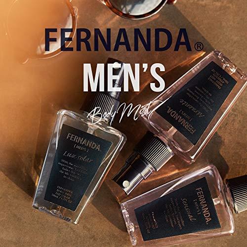 FERNANDA(フェルナンダ)BodyMistForMENLuzSolar(ボディミストフォーメンルーズソーラー)