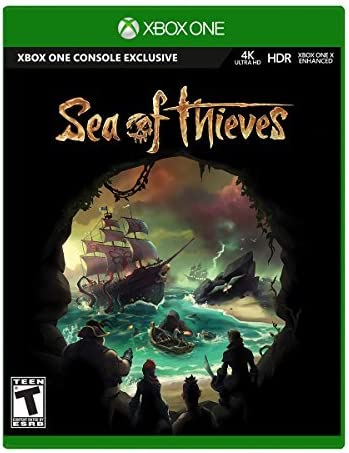 lowest Sea sale of Thieves Standard Edition - Xbox outlet online sale One sale