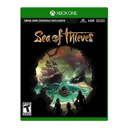 Sea of Thieves (Dates Tbd)