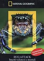 Bug Attack - Insetti Velenosi E Mortali (Dvd+Booklet) [Italian Edition]