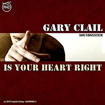 Is Your Heart Right