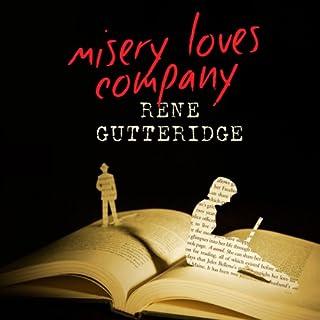 Misery Loves Company audiobook cover art