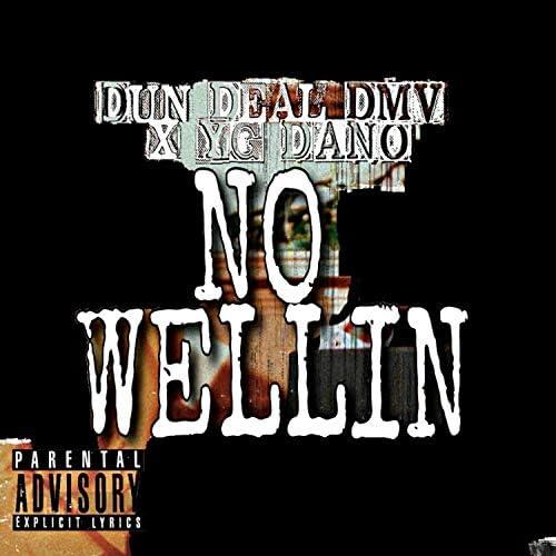 Dun Deal DMV feat. YG Dano