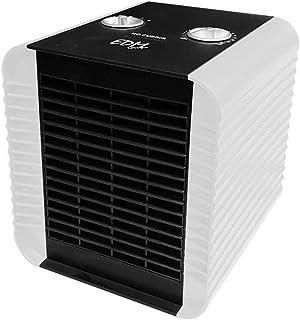 EDM Calefactor Compacto 750-1500W Blanco
