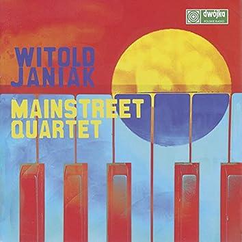 Mainstreet Quartet