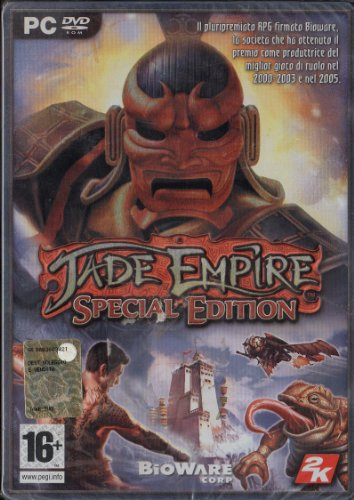 Jade Empire - Special Edition (Tin-Box) [PC]