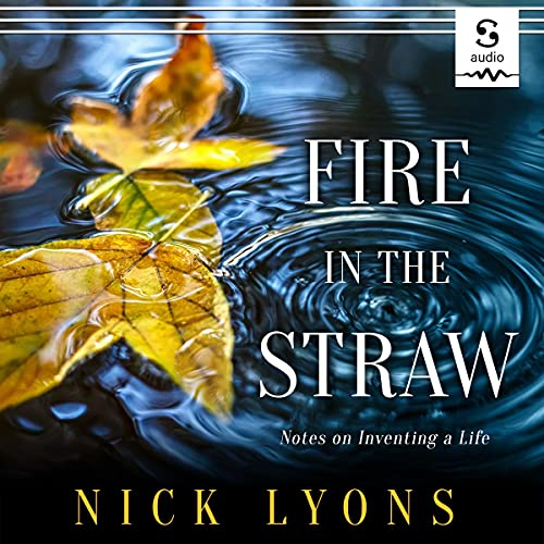 Fire in the Straw cover art