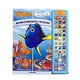 Disney Pixar - Finding Dory and Finding Nemo...