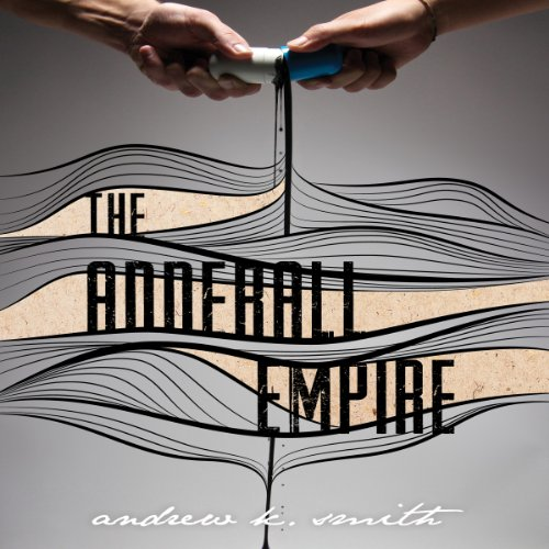 The Adderall Empire cover art