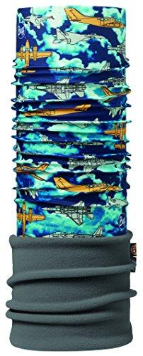BUFF - Pour les enfants - Bleu (Planes Blue/Flint) - Taille unique