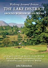 Walking Around Britain - The Lake District - Around Wordsworth's Walks: An 8 mile circular route from Pelter Bridge visiting Loughrigg Tarn, Grasmere lake and Rydal Water