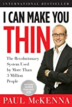 Best paul mckenna i can make you thin cd Reviews
