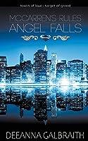 McCarren's Rules Angel Falls
