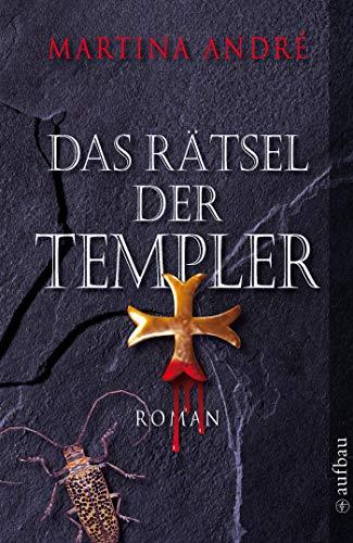 Das Rätsel der Templer: Roman (Gero von Breydenbach 2)