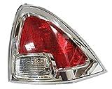 Wholesale Parts Fits 06-09 Fusion Right Passenger Tail Lamp Unit Assembly